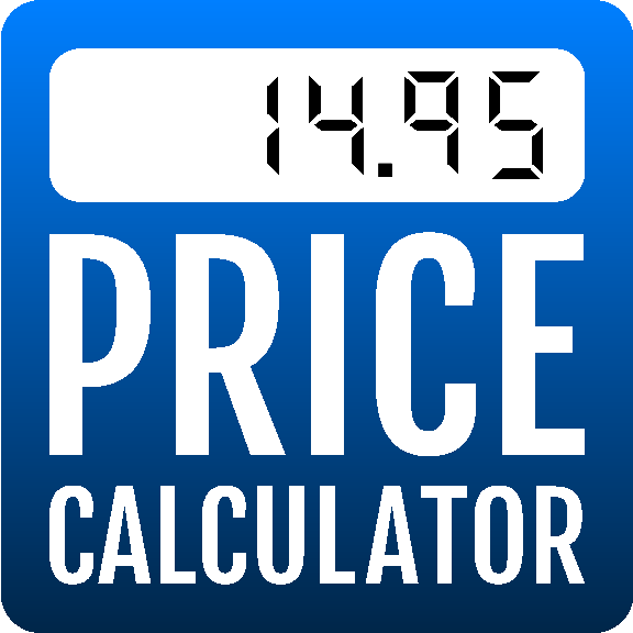 pricing calculator button image