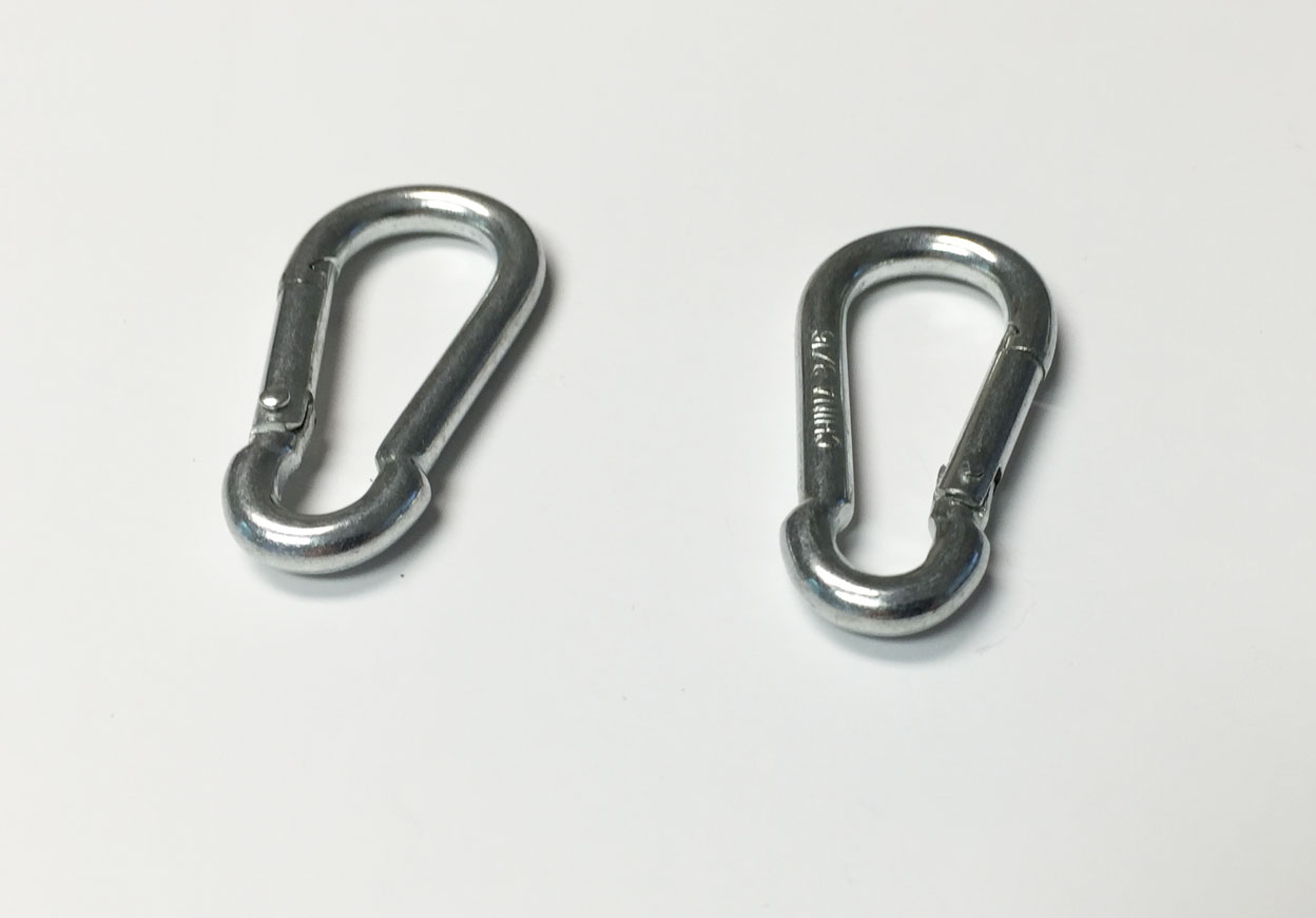 snap hook image