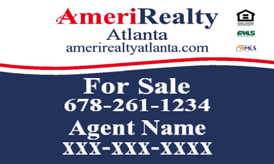 amerirealty 30x18