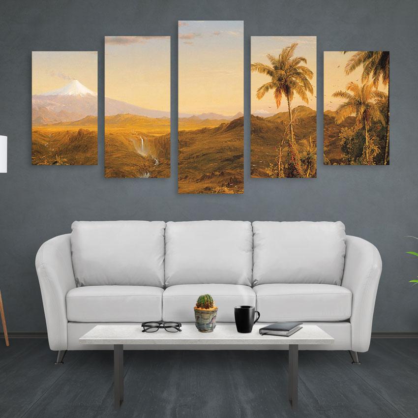 canvas gallery wrap Image