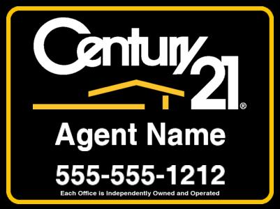 century 21 24x18