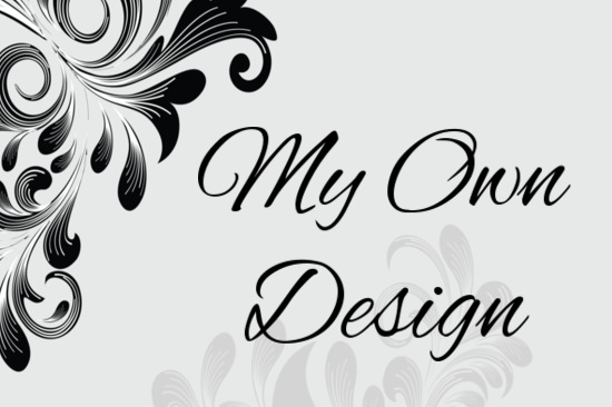 my own design image