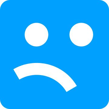 sad puppy image