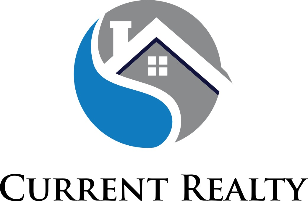 current realty logo