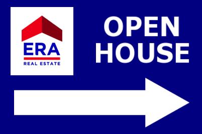 era open house 18x12