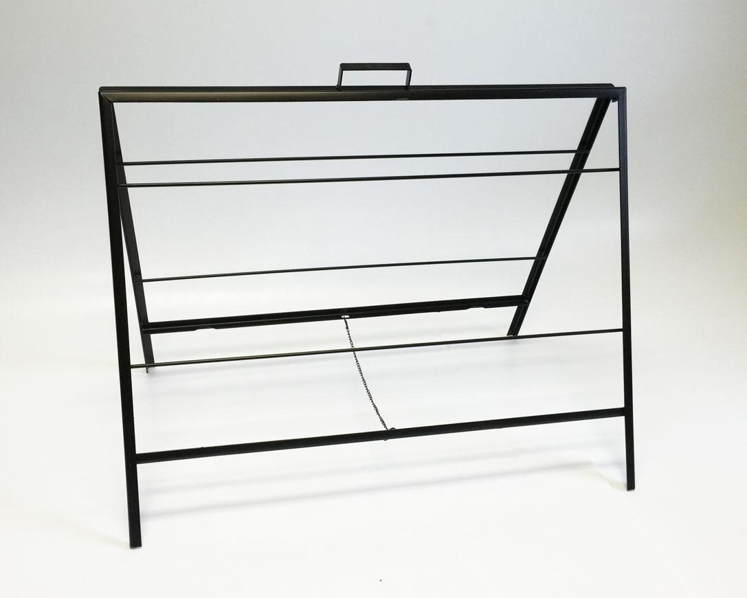 36x24 angle iron a frame