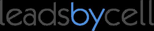 leadsbycell logo