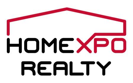 HomeXpo Realty logo image