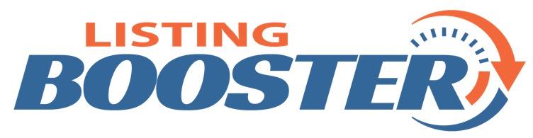 listingbooster logo