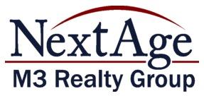 nextage m3 realty group logo
