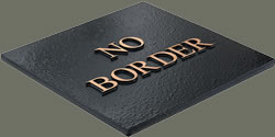 no border sample