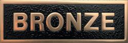 polished bronze pic