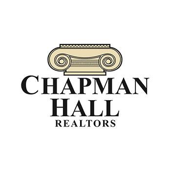 chapman hall realtors logo image