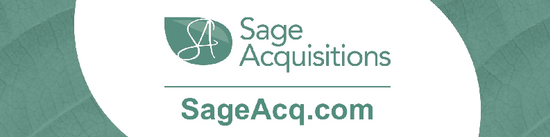sage aquisitions real estate rider image