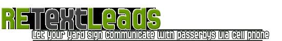 retextleads logo