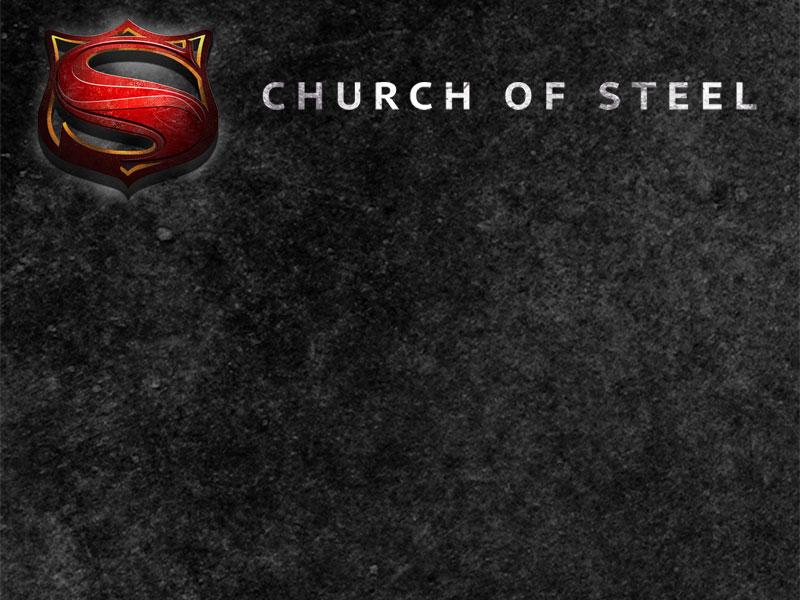 Church of Steel slide 2