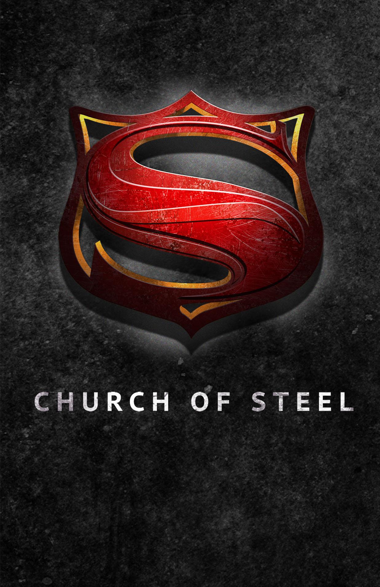 Church of Steel Bulletin