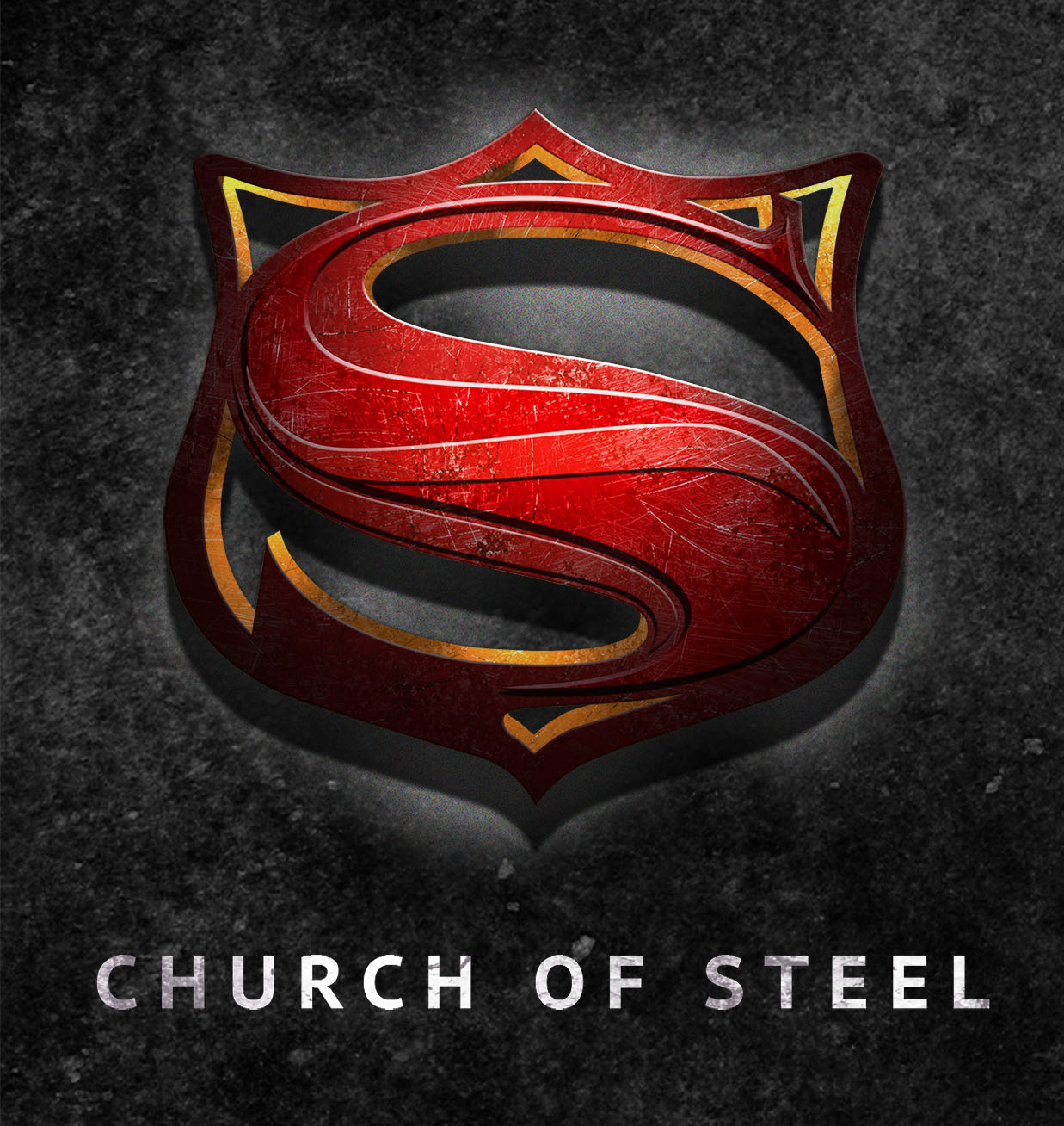 church of steel image