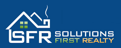 Solutions First Realty logo