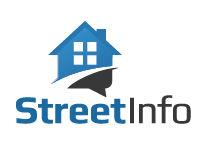 Street Info logo